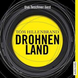Tom Hillenbrand: Drohnenland