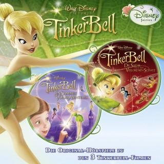 Dieter Koch, Gabriele Bingenheimer: Disneys Tinkerbell Collectors Edition
