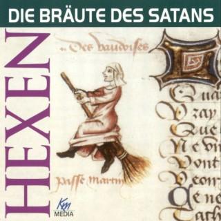Ulrich Offenberg: Hexen