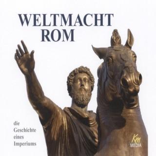 Ulrich Offenberg: Weltmacht Rom