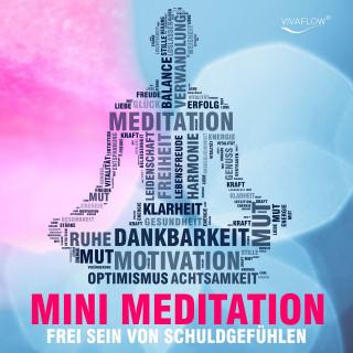 Katja Schütz: Frei sein mit Mini Meditation