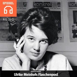 DER SPIEGEL: Ulrike Meinhofs Flaschenpost