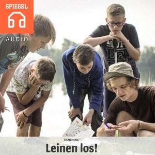 DER SPIEGEL: Erziehung: Leinen los!