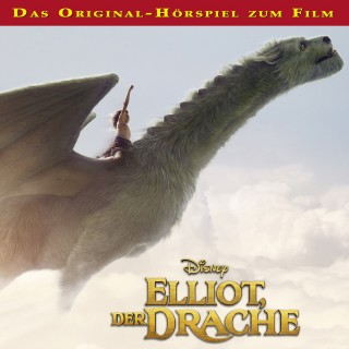 Gabriele Bingenheimer: Disney - Elliot, der Drache