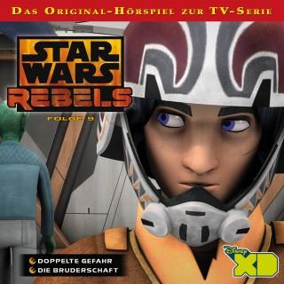 Gabriele Bingenheimer: Disney/Star Wars Rebels - Folge 9