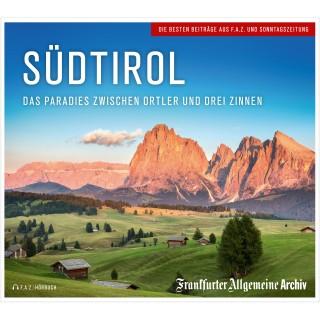 Frankfurter Allgemeine Archiv: Südtirol