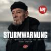 Stefan Krücken: Sturmwarnung - Das Hörbuch