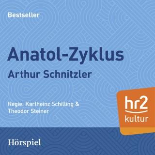 Arthur Schnitzler: Anatol