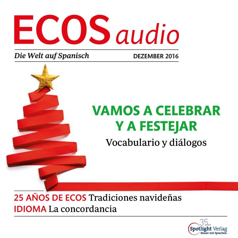 spanisch lernen audio weihnachten feiern spotlight. Black Bedroom Furniture Sets. Home Design Ideas