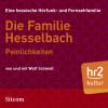 Wolf Schmidt: Die Familie Hesselbach: Peinlichkeiten