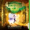 Michael Northrop: Tombquest - Die Schatzjäger. Das Erwachen der Steinkrieger