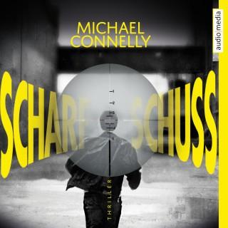 Michael Connelly: Scharfschuss