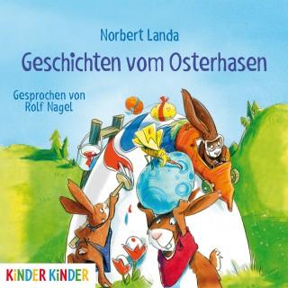 Norbert Landa: Geschichten vom Osterhasen