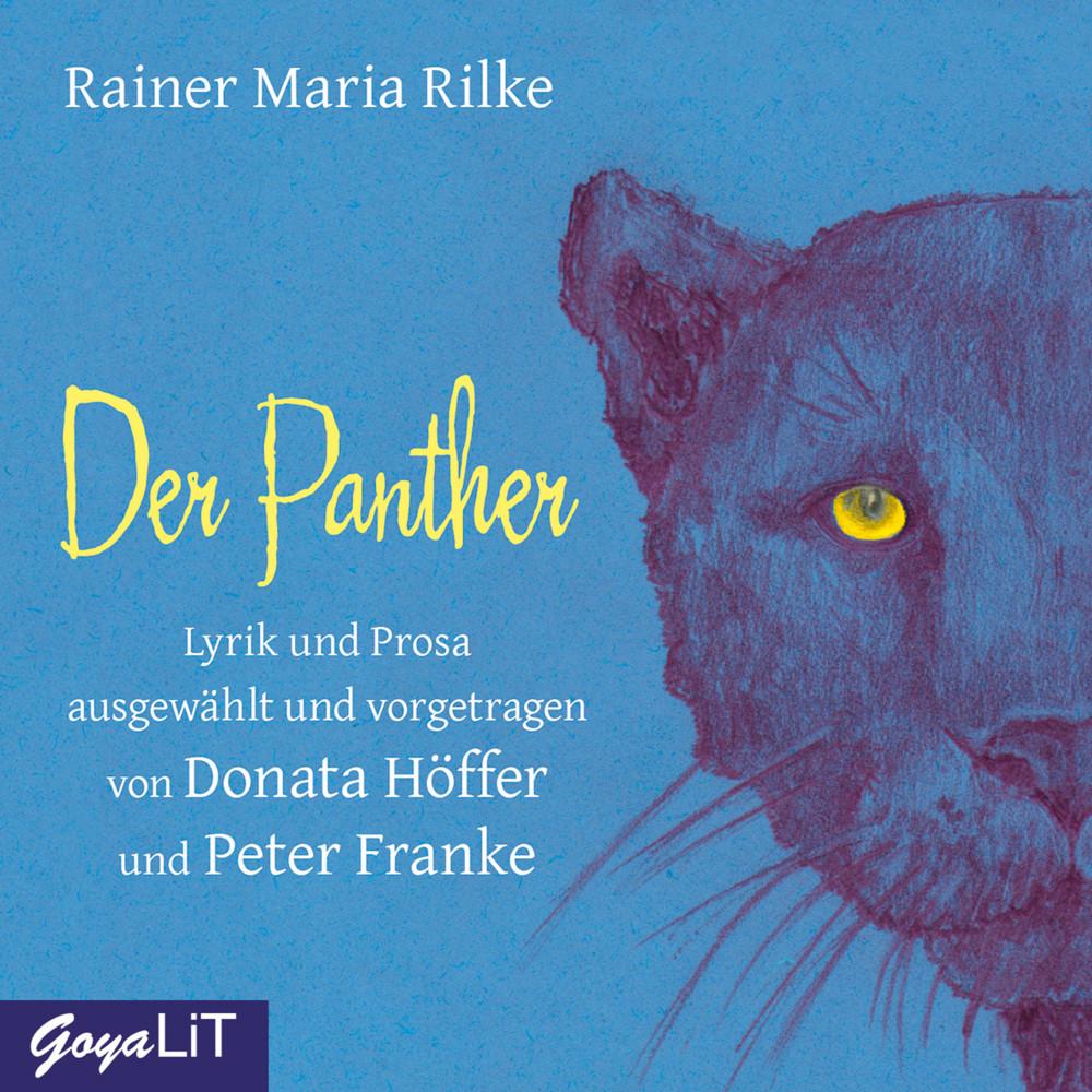 Rilke Der Panther