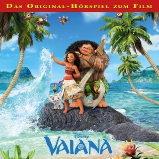 Gabriele Bingenheimer: Disney - Vaiana