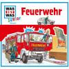 Friederike Wilhelmi: WAS IST WAS Junior Hörspiel: Feuerwehr