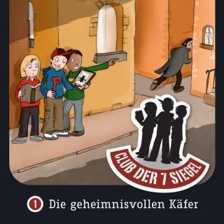Christian Mörken: Die geheimnisvollen Käfer