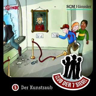 Christian Mörken: Der Kunstraub