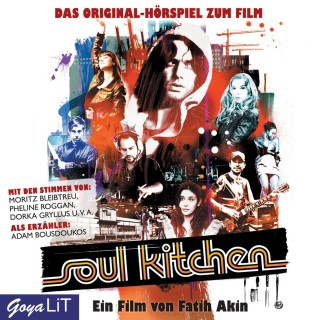 Faith Akin, Adam Bousdoukos: Soul Kitchen