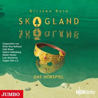 Kirsten Boie, Angela Gerrits: Skogland