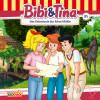 Markus Dittrich: Bibi & Tina - Folge 85: Das Geheimnis der alten Mühle