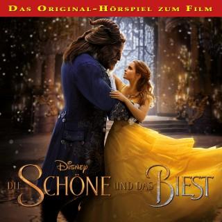 Gabriele Bingenheimer: Disney / Die Schöne und das Biest: Das Original-Hörspiel zum Film