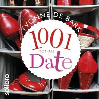 Yvonne de Bark: 1001 Date