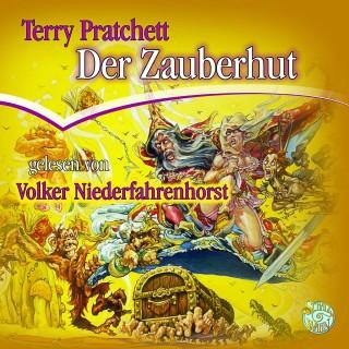 Terry Pratchett: Der Zauberhut