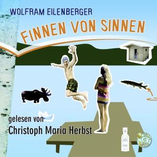 Wolfram Eilenberger: Finnen von Sinnen