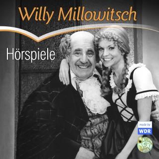 Diverse: Willy Millowitsch - Hörspiele