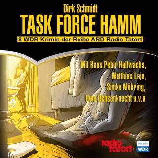 Dirk Schmidt: Task Force Hamm