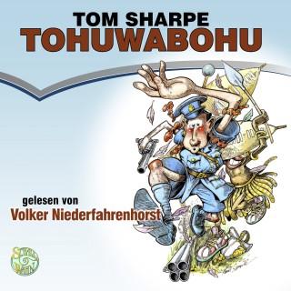 Tom Sharpe: Tohuwabohu