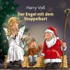 Harry Voß: Der Engel mit dem Stoppelbart