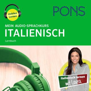 PONS: PONS Mein Audio-Sprachkurs ITALIENISCH
