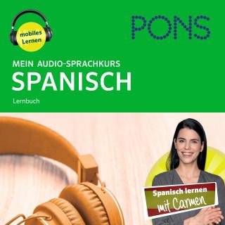PONS: PONS Mein Audio-Sprachkurs SPANISCH