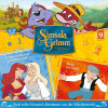 SimsalaGrimm - 09: Schneeweißchen und Rosenrot / Hans im Glück