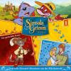 SimsalaGrimm - 01: Der gestiefelte Kater / Rapunzel