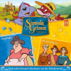 SimsalaGrimm - 11: Frau Holle / Die drei Federn