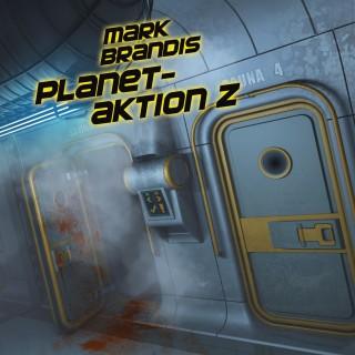 Nikolai von Michalewsky: 30: Planetaktion Z