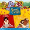 SimsalaGrimm - 10: Aladin und die Wunderlampe / Die Schöne und das Biest