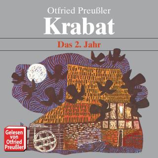Otfried Preußler: Krabat - Das 2. Jahr