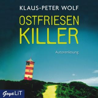 Klaus-Peter Wolf: Ostfriesenkiller