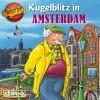 Ursel Scheffler: Kommissar Kugelblitz - Kugelblitz in Amsterdam