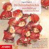 August Kopisch: Die Heinzelmännchen von Köln