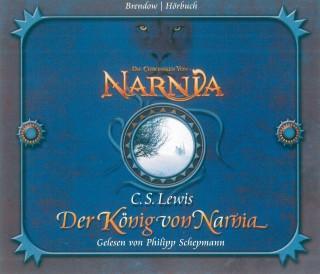 C.S. Lewis: Die Chroniken von Narnia Band 02: Der König von Narnia