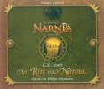 C.S. Lewis: Die Chroniken von Narnia Band 03: Der Ritt nach Narnia