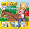 Meine Freundin Conni - 02: Conni auf dem Bauernhof / Conni schläft im Kindergarten / Conni geht zum Zahnarzt / Connis erster Flug (Vier Hörspiele zur TV-Serie)