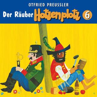 Otfried Preußler, Jürgen Nola: 06: Der Räuber Hotzenplotz