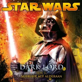 James Luceno: Dark Lord - Teil 3: Aufruhr auf Alderaan