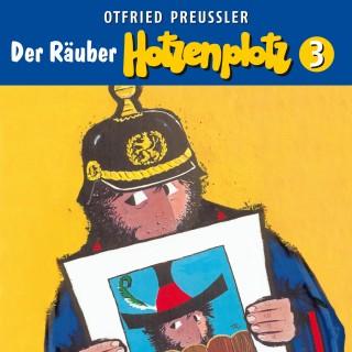 Otfried Preußler, Jürgen Nola: 03: Der Räuber Hotzenplotz